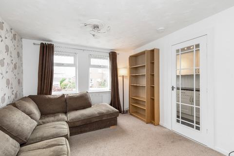 1 bedroom end of terrace house to rent - North Bughtlinfield, East Craigs, Edinburgh, EH12