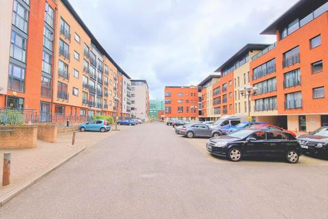 2 bedroom flat to rent - 3, Rea Place, B12