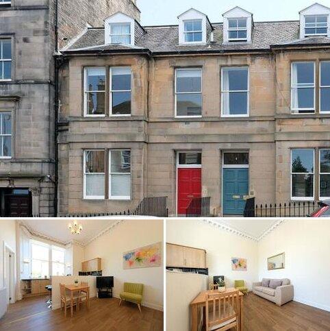 1 bedroom flat for sale - 3 (1F1) Inverleith Terrace, EDINBURGH, , Inverleith, EH3 5NS
