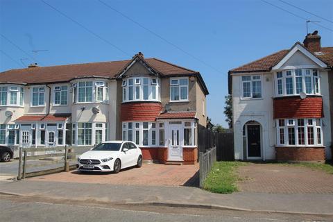 3 bedroom end of terrace house for sale - Myrtle Avenue, Feltham