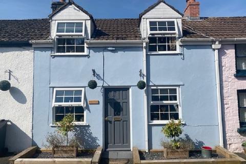 2 bedroom cottage for sale - 5 High Street, Pont Nedd Fechan, Neath, Neath Port Talbot.