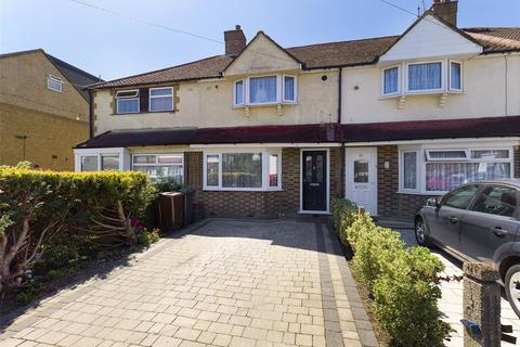 2 bedroom terraced house for sale - Devonshire Road, Feltham, Greater London, TW13