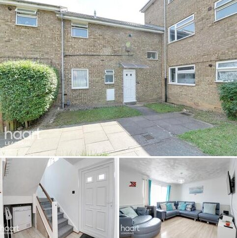 3 bedroom terraced house for sale - Morris Close, Luton