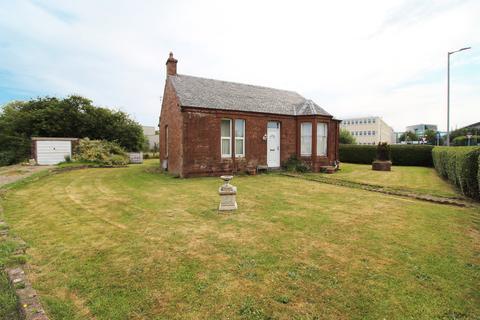 2 bedroom detached house for sale - Sherwood Road, Prestwick, KA9