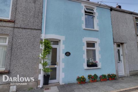 3 bedroom terraced house for sale - Stewart Street, Ebbw Vale
