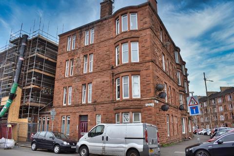 1 bedroom flat for sale - Niddrie Road, Flat 0/1, Queens Park, Glasgow, G42 8PR