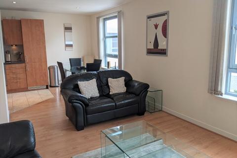 1 bedroom flat to rent - Merkland Lane, City Centre, Aberdeen, AB24