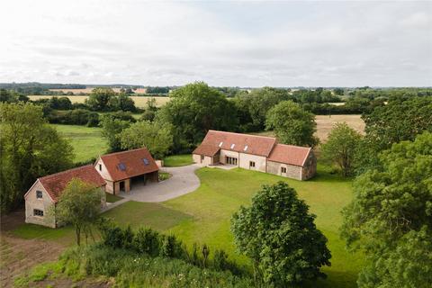 5 bedroom detached house for sale - Thursford Road, Great Snoring, Fakenham, Norfolk, NR21