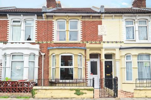 3 bedroom terraced house for sale - Chasewater Avenue, Portsmouth, PO3