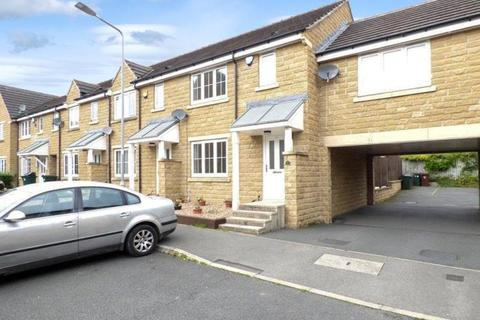 3 bedroom townhouse to rent - Goodfellow Close, Cottingley, Bingley, West Yorkshire, BD16 1WG