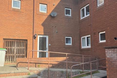 2 bedroom flat to rent - 7 Old Mill Court Annan