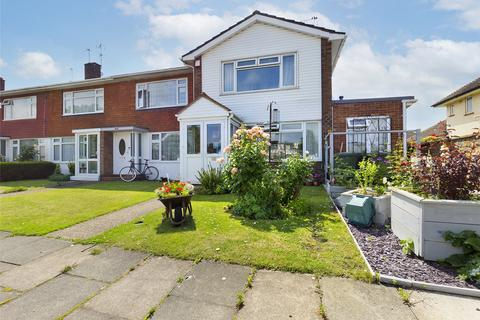 3 bedroom end of terrace house for sale - Park Road, Stanwell, Middlesex, TW19