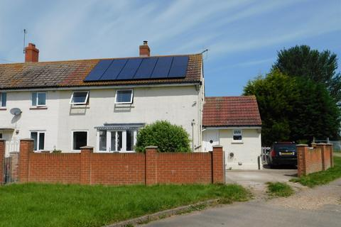 3 bedroom semi-detached house for sale - Church Lane, Croft, Skegness, PE24 4RR