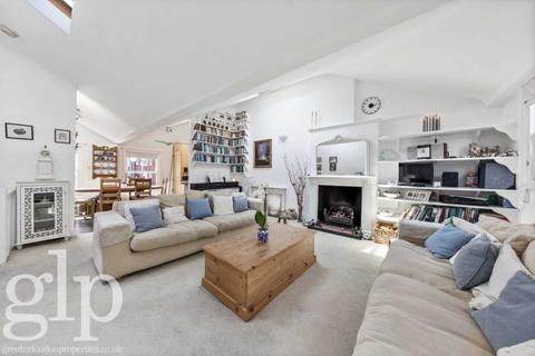 3 bedroom flat for sale - Judd Street, Bloomsbury, WC1H