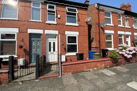3 bedroom semi-detached house to rent - Beechwood Avenue, South Reddish, Stockport, SK5