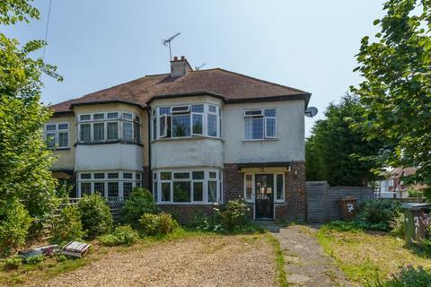 3 bedroom semi-detached house for sale - Hawthorn Road, Bognor Regis, West Sussex, PO21 2BW