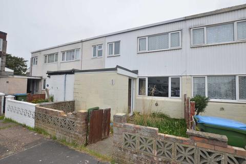 3 bedroom terraced house for sale - Oak Close, Bognor Regis
