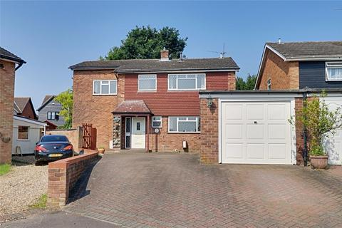 4 bedroom detached house for sale - Clipped Hedge, Hatfield Heath, Bishop's Stortford, Herts