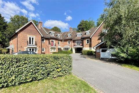 2 bedroom flat for sale - Merlewood Close, Meyrick Park, Bournemouth