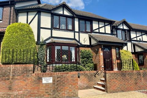3 bedroom terraced house for sale - Windlesham,  Surrey,  GU20