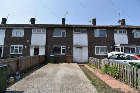 2 bedroom terraced house to rent - Littlemore Road London SE2