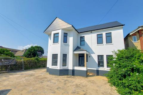 5 bedroom detached house for sale - Wallisdown Road, Bournemouth, BH11 8PS