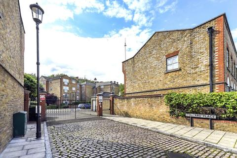 2 bedroom flat for sale - Collard Place, Camden, London, NW1