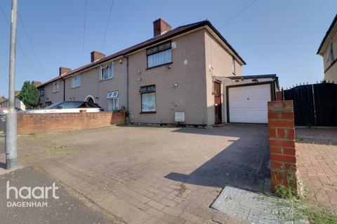 2 bedroom end of terrace house for sale - Ivyhouse Road, Dagenham