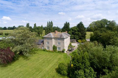 Farm for sale - Mark Road, Blackford, Wedmore, Somerset, BS28