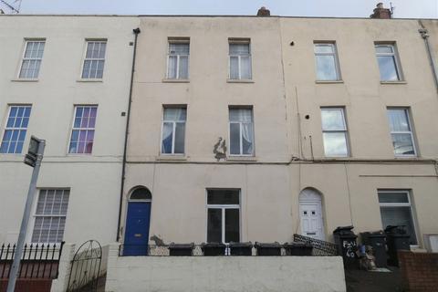 1 bedroom ground floor flat to rent - Worcester Street, Gloucester