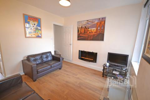4 bedroom terraced house to rent - Kensington Road, Earlsdon CV5 6GJ