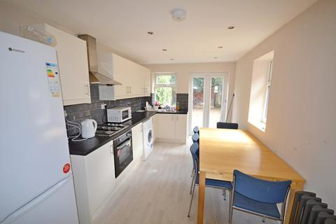 5 bedroom terraced house to rent - Northumberland Road, Coundon, Coventry CV1 3AP