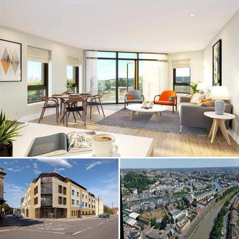 1 bedroom apartment for sale - Stonemason Yard, Cumberland Road, Bristol, BS1