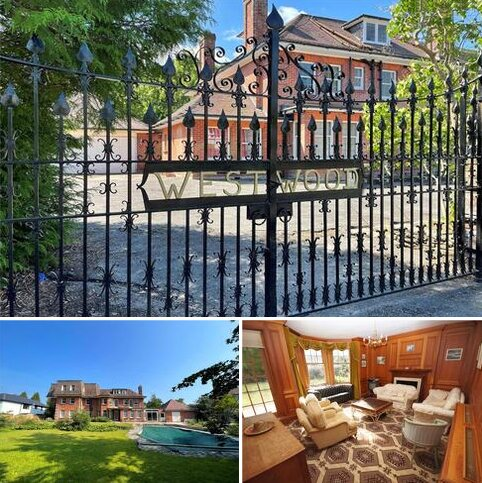 8 bedroom detached house for sale - Elgin Road, Talbot Woods, Bournemouth, BH4