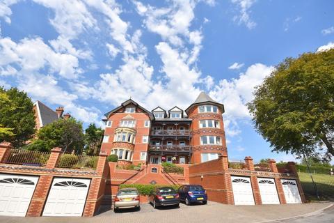 2 bedroom ground floor flat for sale - Apartment 1 Osbourne, 7 Clive Crescent, Penarth, CF64 1AT