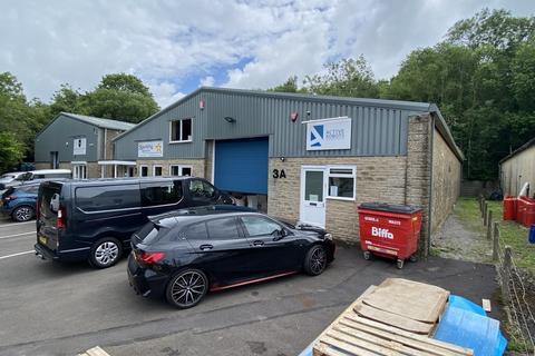 Industrial unit to rent - Chilcompton, Near Bath