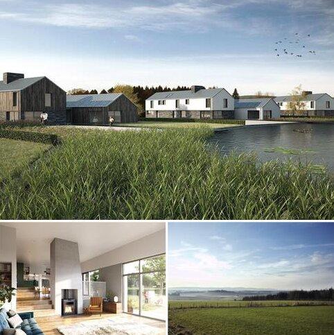 5 bedroom detached house for sale - Plot 3 - Athron Hill, Milnathort, Kinross, KY13