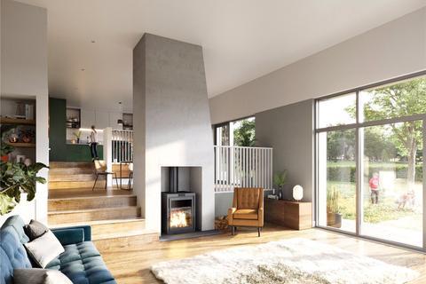5 bedroom detached house for sale - Plot 5 - Athron Hill, Milnathort, Kinross, KY13