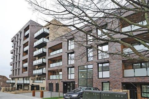 2 bedroom flat to rent - Loudon Road, St Johns Wood, NW8
