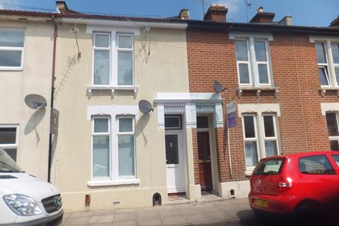 4 bedroom terraced house for sale - Percy Road, Southsea