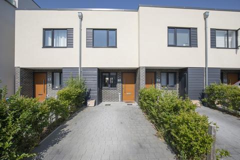 2 bedroom terraced house for sale - Ryan Place, Grove Street, Cheltenham GL50 3FD