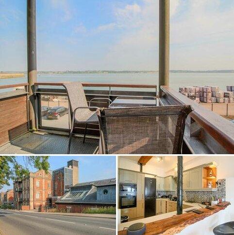 2 bedroom apartment for sale - High Street, Mistley, Manningtree, CO11 1AR