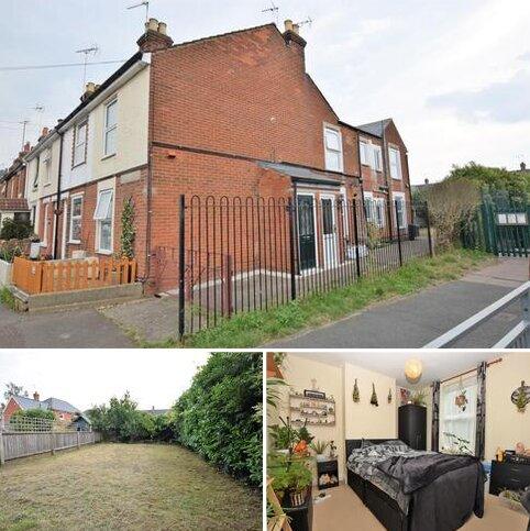 2 bedroom ground floor maisonette for sale - Barrington Road, Colchester CO2 7RW