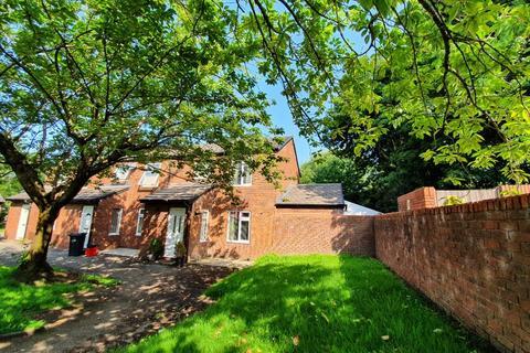 3 bedroom mews for sale - Victoria Street, Lostock Gralam, Northwich