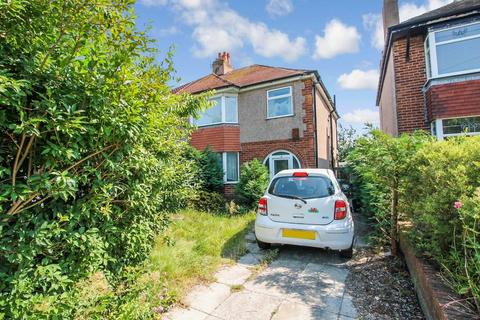 3 bedroom semi-detached house for sale - Rhuddlan Road, Rhyl