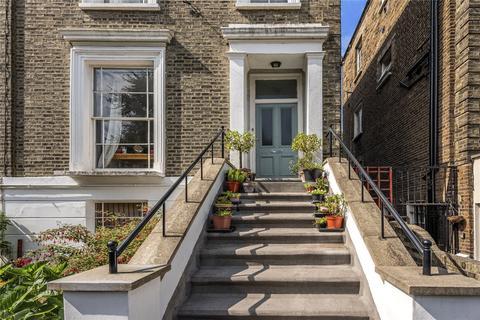 3 bedroom maisonette for sale - Cantelowes Road, London