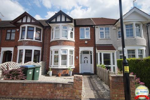 3 bedroom terraced house for sale - Torcross Avenue, Coventry, CV2 3NQ