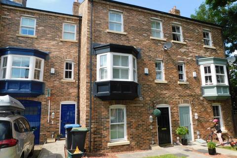 5 bedroom terraced house to rent - DALTON CRESCENT, NEVILLES CROSS, Durham City, DH1 4FB