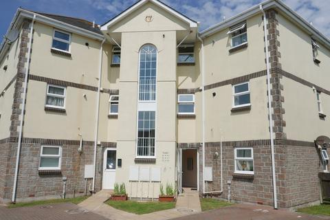 2 bedroom apartment to rent - Harris Close, Kelly Bray