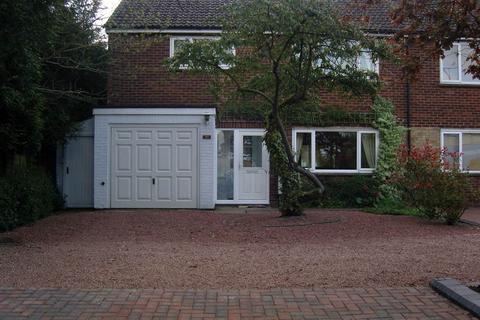 3 bedroom semi-detached house to rent - High Street Trumpington, CB2